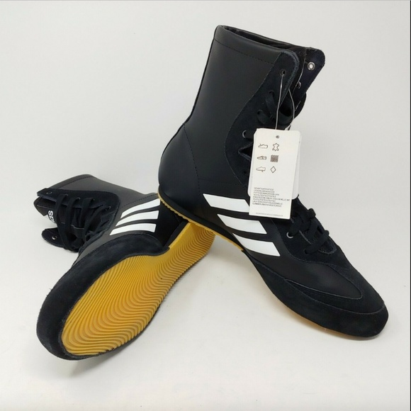 adidas Other - adidas Box Hog X Special Boxing Shoes